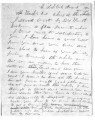 Letter from Brigham Young to A. Hickman dated August, 11, 1856;