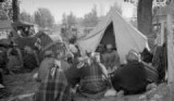 Bannock men and women