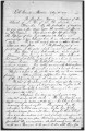 Letter From Alfred N. Billings to Brigham Young, August, 10 1855;