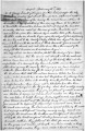 Letter from Isaac Morley to Brigham Young February 1851
