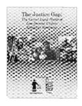 Justice gap: the unmet legal needs of low-income Utahns, executive summary