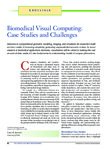 Biomedical visual computing: case studies and challenges