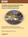 Changing the Law-Science Paradigm for Colorado River Restoration