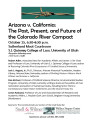 Arizona v. California: The Past, Present, and Future of the Colorado River Compact