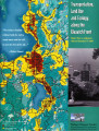 Transportation, Land Use and Ecology along the Wasatch Front: Report from a conference held on...