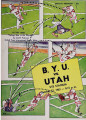 BYU vs. Utah, October 12, 1963