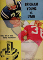 BYU vs. Utah, October 13, 1962