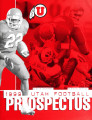 University of Utah Football, 1999 Spring Prospectus