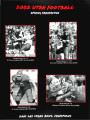 University of Utah Football, 2002 Spring Prospectus