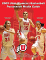 University of Utah Women's Basketball, 2009 Post season