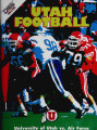 Air Force vs. Utah, November 13, 1993