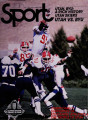Brigham Young vs. Utah, November 22, 1980
