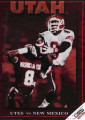 New Mexico vs. Utah, October 9, 1993