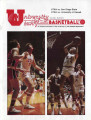 San Diego State / Hawaii vs. Utah, February 25 and 27, 1982