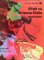 Arizona State vs. Utah, November 4, 1967