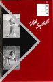 1988 Utah Softball Media Guide