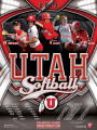 2013 Utah Softball Media Guide