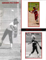 1993 Utah Softball Media Guide