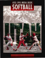 1995 Utah Softball Media Guide