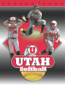 2008 Utah Softball Media Guide