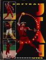 1997 Utah Softball Media Guide