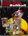 1998 Utah Softball Media Guide