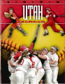 1999 Utah Softball Media Guide