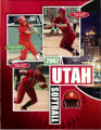 2002 Utah Softball Media Guide