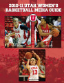 2010-11 Women's Basketball Media Guide