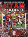 University of Utah Football: 2014 Spring Prospectus