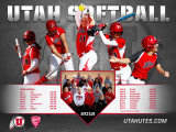 2012 Utah Softball Media Guide