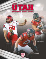 University of Utah, 2016 Football Media Guide