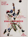 New Mexico vs. Utah, October 29, 1966