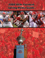 University of Utah Football, 2009 Spring Prospectus