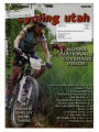 Cycling Utah Vol. 14, No. 6, 2000 August