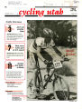 Cycling Utah Vol. 1, No. 3, 1993 May