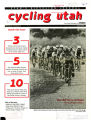 Cycling Utah Vol. 2, No. 4, 1994 June