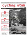 Cycling Utah Vol. 2, No. 5, 1994 July
