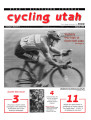 Cycling Utah Vol. 2, No. 6, 1994 August