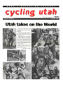 Cycling Utah Vol. 2, No. 8, 1994 October