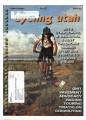Cycling Utah Vol. 18, No. 1, 2010 March