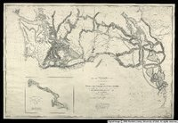 Map no. 3, Rocky Mountains to Puget Sound.