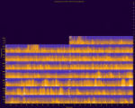 Zion National Park, Site SCOUTS, National Park Service sound spectrograms