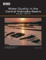 Water quality in the central Nebraska basins, Nebraska, 1992-95