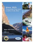 Water 2025 : preventing crisis and conflict in the West