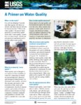 Primer on water quality